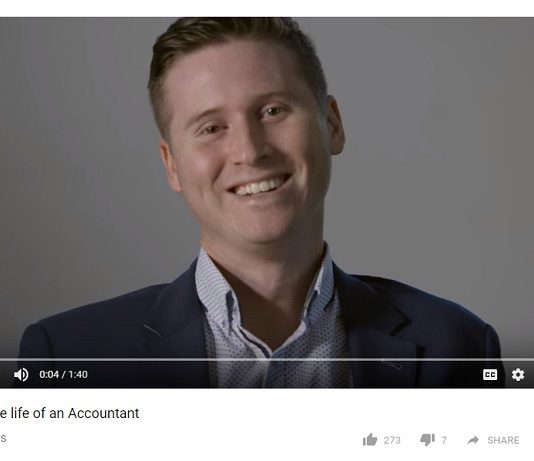 Life of an accountant
