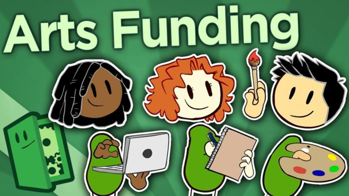 arts funding