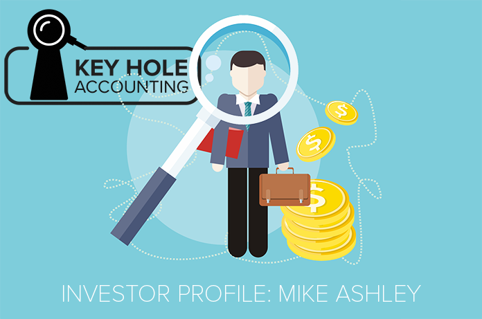investor profile mike ashley