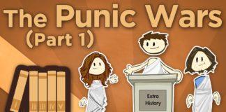 first punic war
