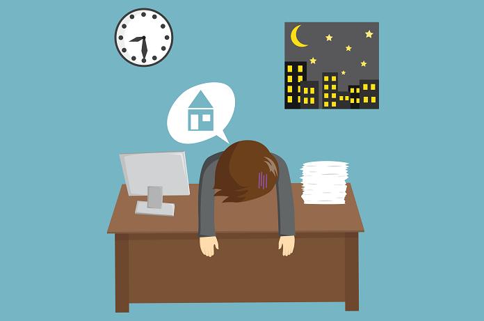 Should I Work Overtime? - Aspiring Accountants - Careers
