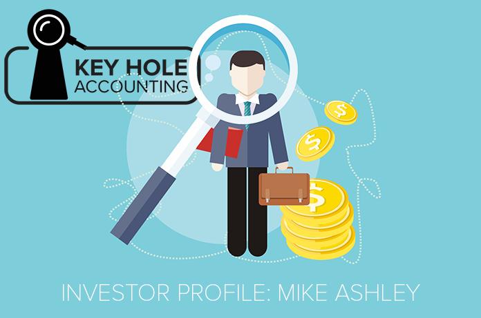 investor profile mike ashley